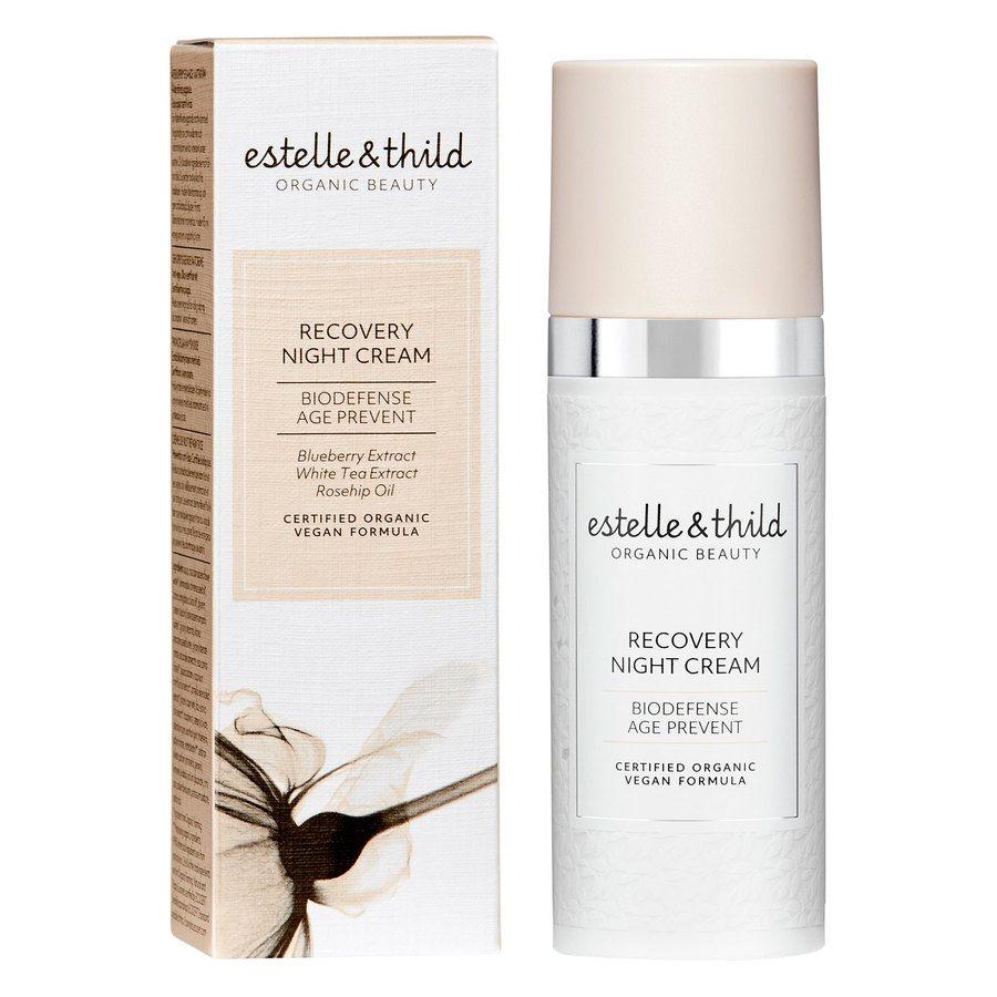 Estelle & Thild BioDefense Recovery Night Cream 50ml