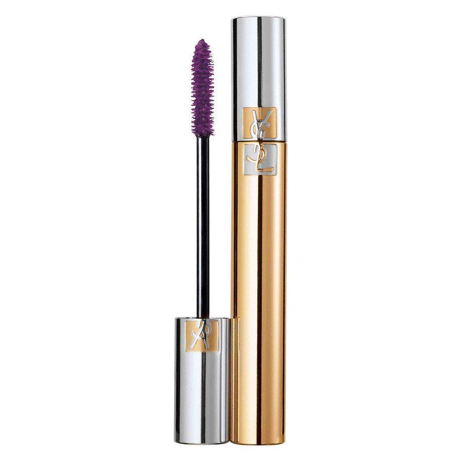 Yves Saint Laurent Volume Effet Faux Cils Luxurious Mascara # 4 Voilet 7,5ml