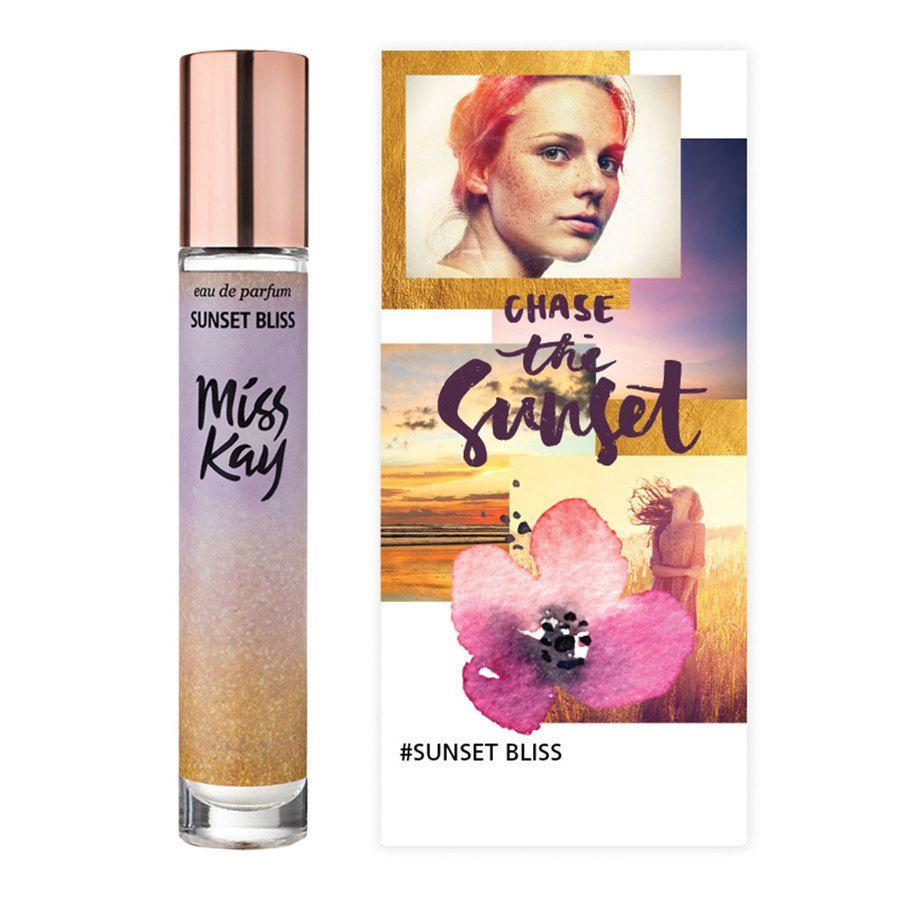 Miss Kay Sunset Bliss Eau De Parfum 25ml
