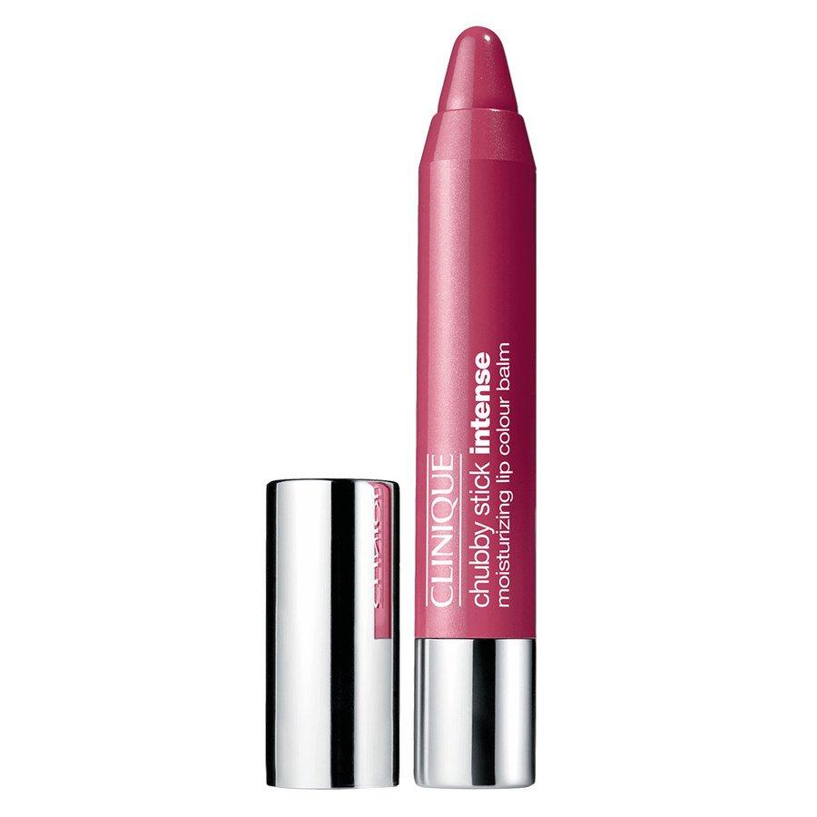 Clinique Chubby Stick Intense Moisturizing Lip Colour Balm Roomiest Rose 3g