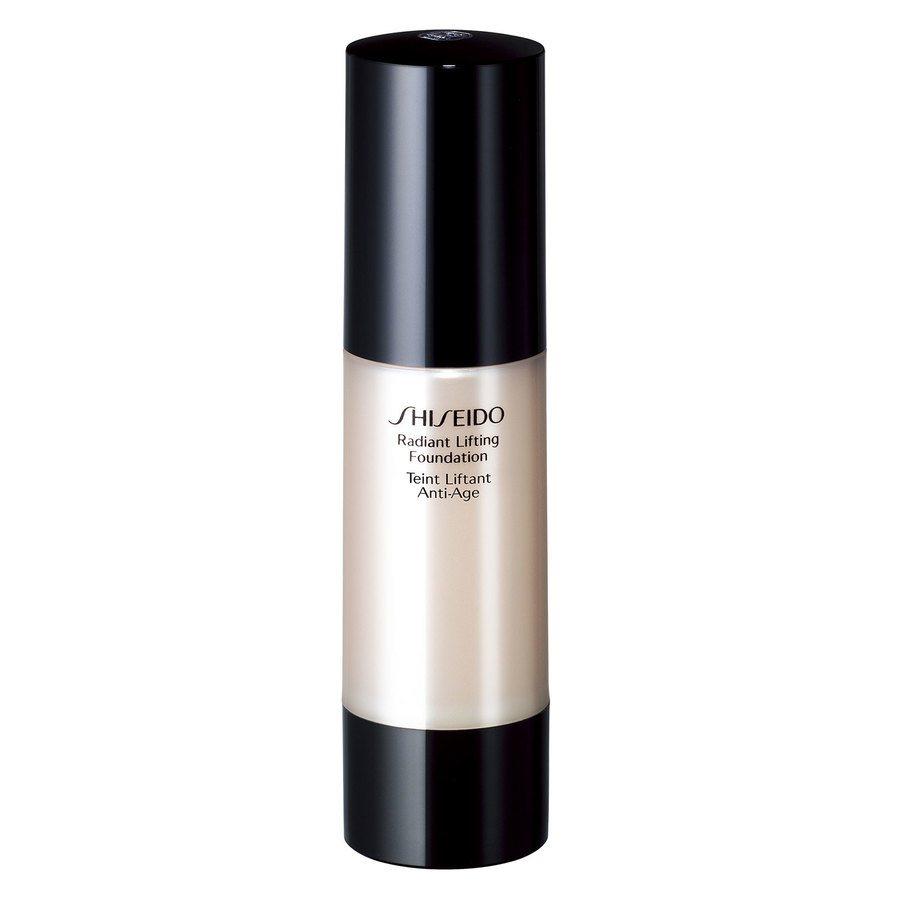 Shiseido Radiant Lifting Foundation SPF15 #I60 Ivory Deep 30ml
