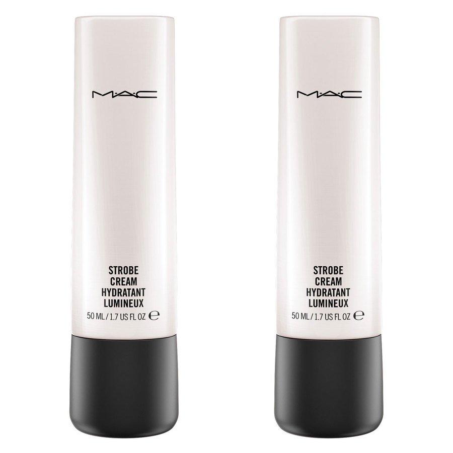 MAC Cosmetics Strobe Cream Pinklite 2x50ml