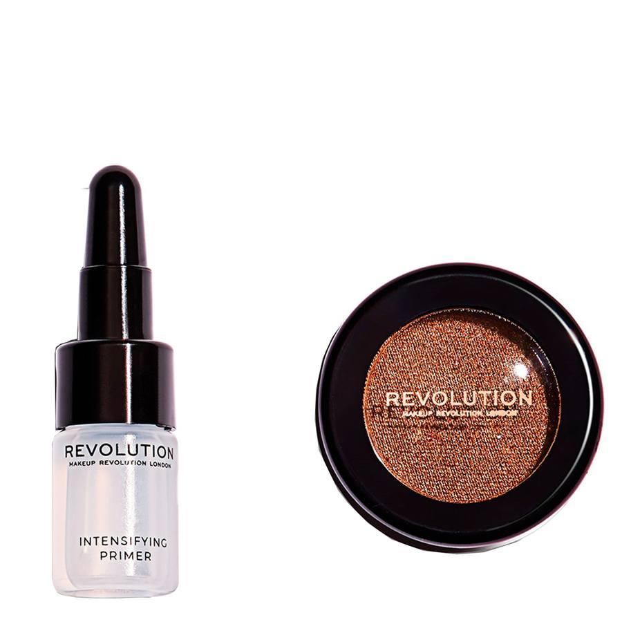 Makeup Revolution Flawless Foils Conflict 2,34g