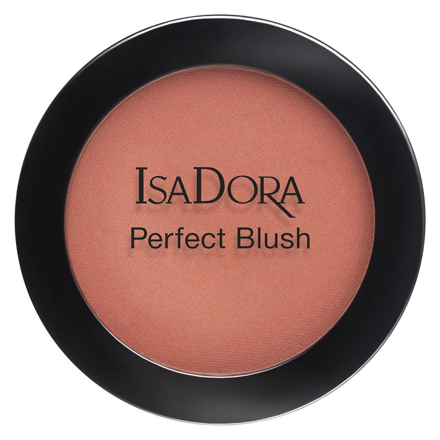 IsaDora Perfect Blush #51 Spiced Ginger 4,5g