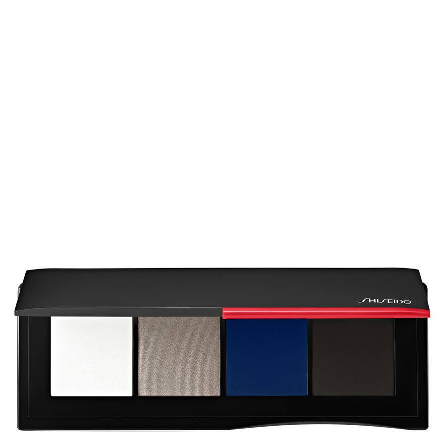 Shiseido Essentialist Eye Palette 04 Kaigan Street Waters 9g