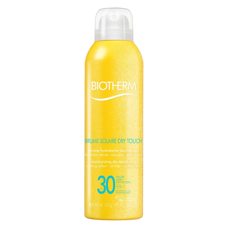 Biotherm Solaire Dry Touch Sun Screen SPF30 200ml