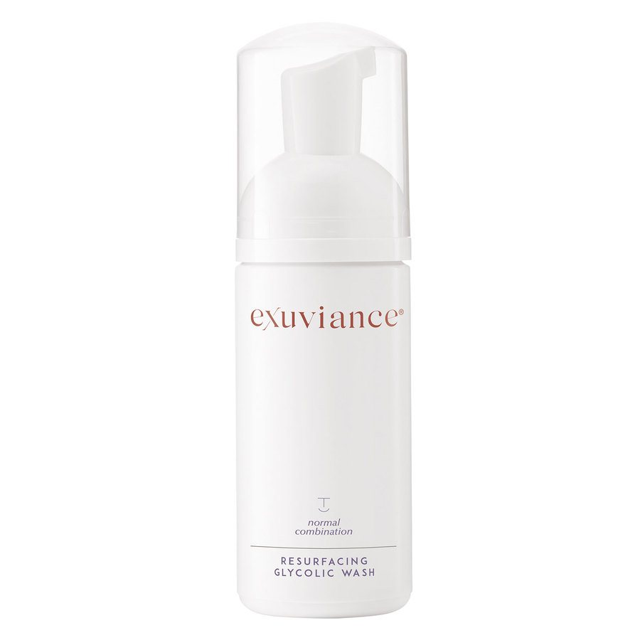 Exuviance Resurfacing Glycolic Wash 125ml