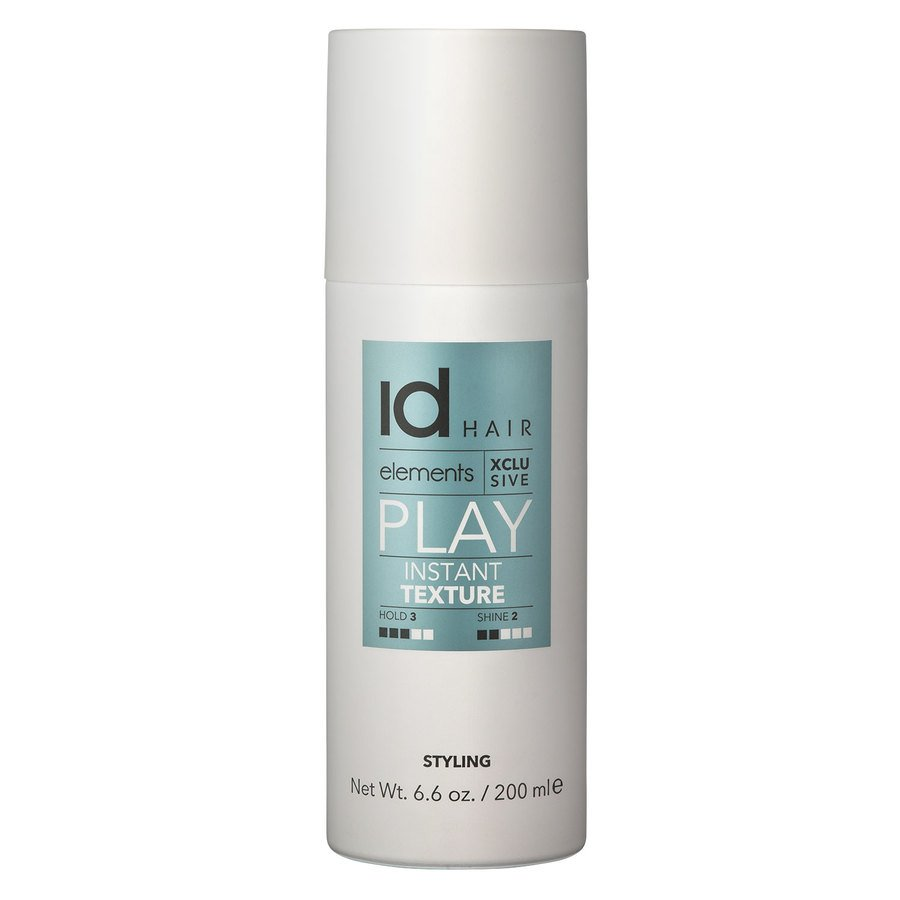 Id Hair Elements Xclusive Instant Texture 200ml