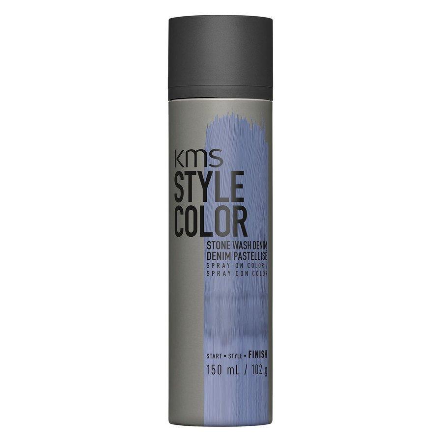 KMS StyleColor Stone Wash Denim 150ml
