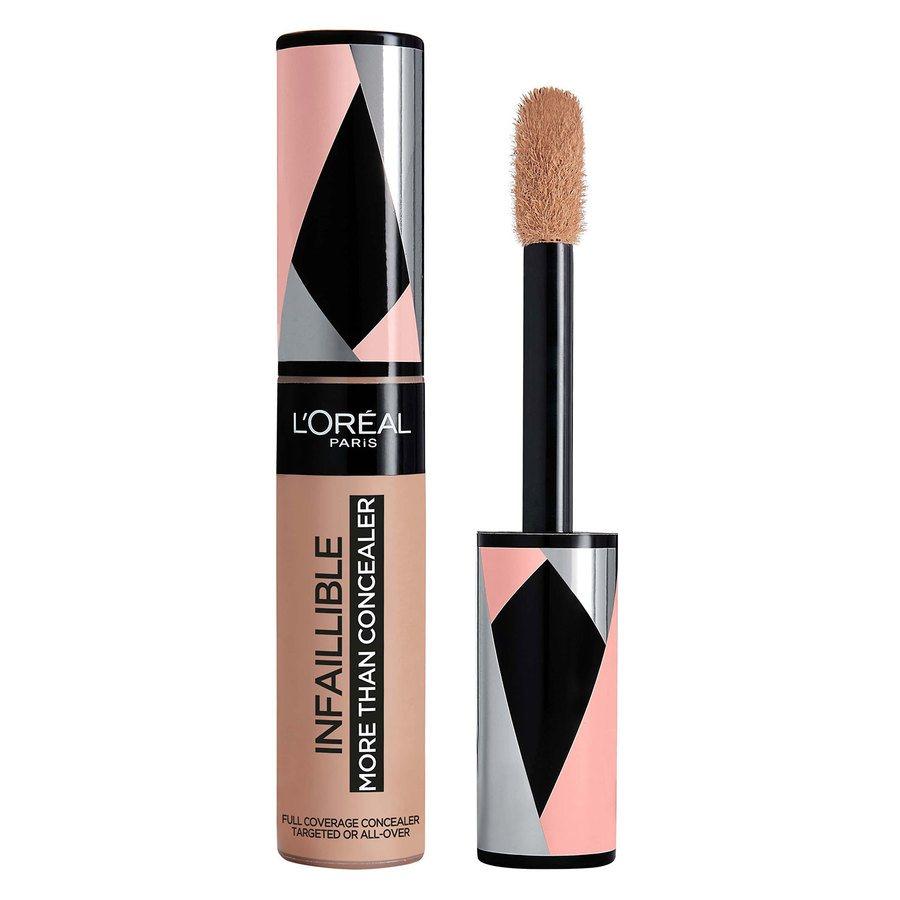 L'Oréal Paris Infallible More Than Concealer Biscuit #328 11ml