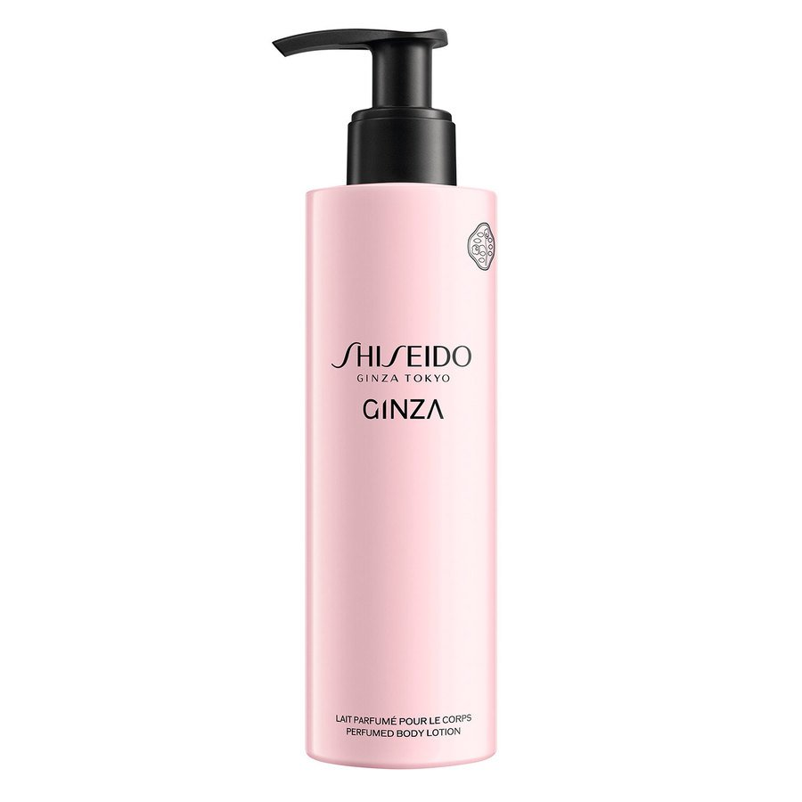 Shiseido Ginza Body Lotion 200ml