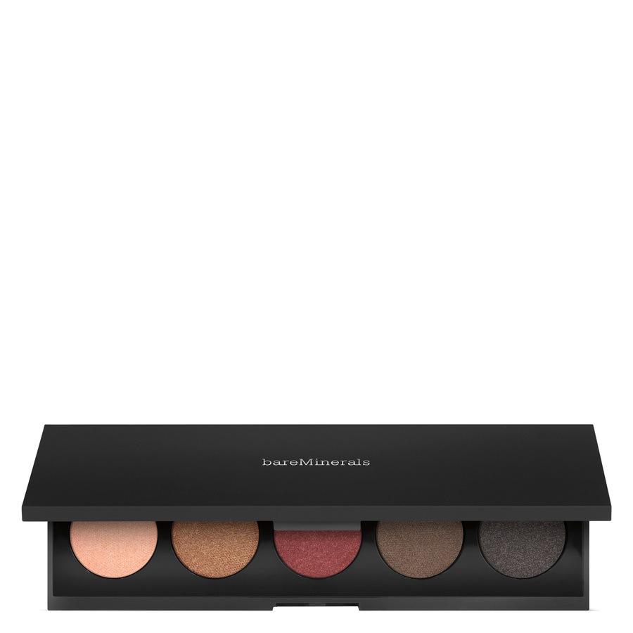 bareMinerals Bounce & Blur Eyeshadow Palette Dusk 6g
