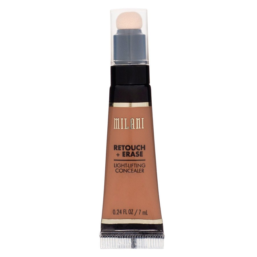 Milani Retouch + Erase + Light-Lifting Concealer Bronze