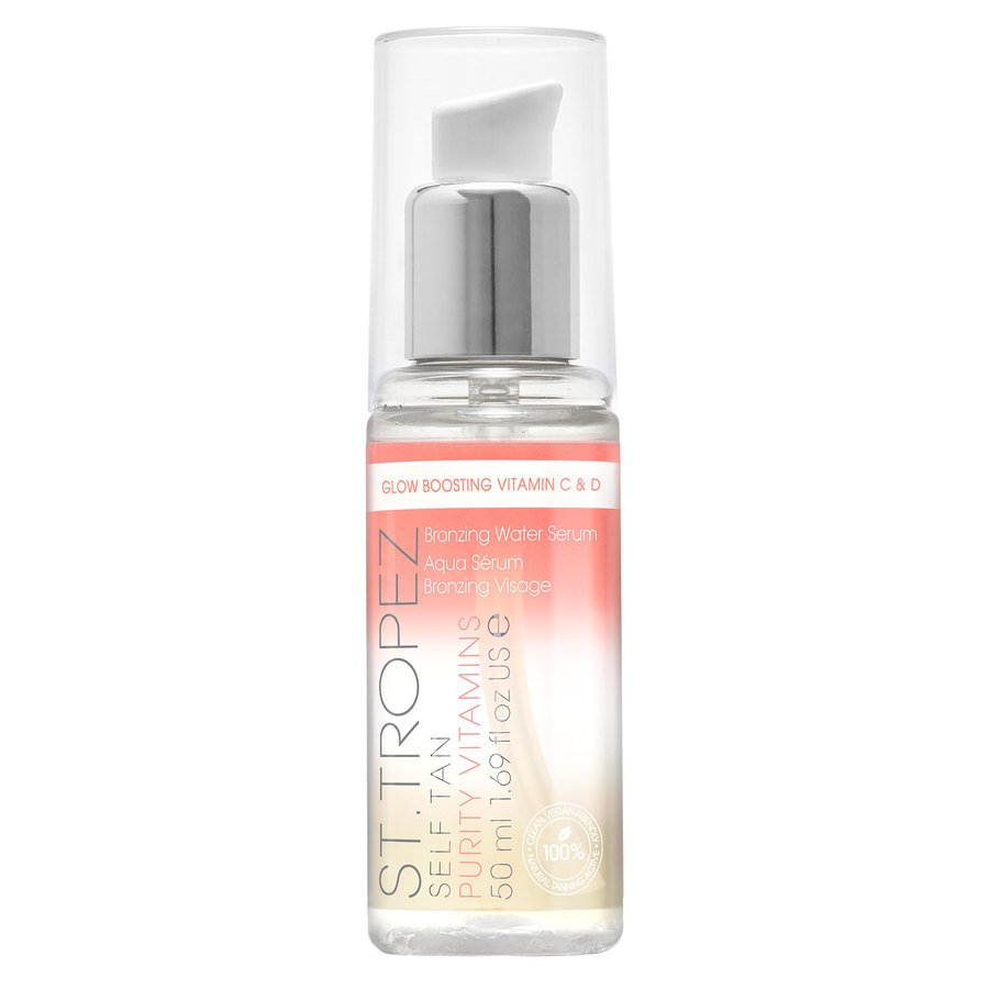 St. Tropez Purity Vitamins Serum 50ml