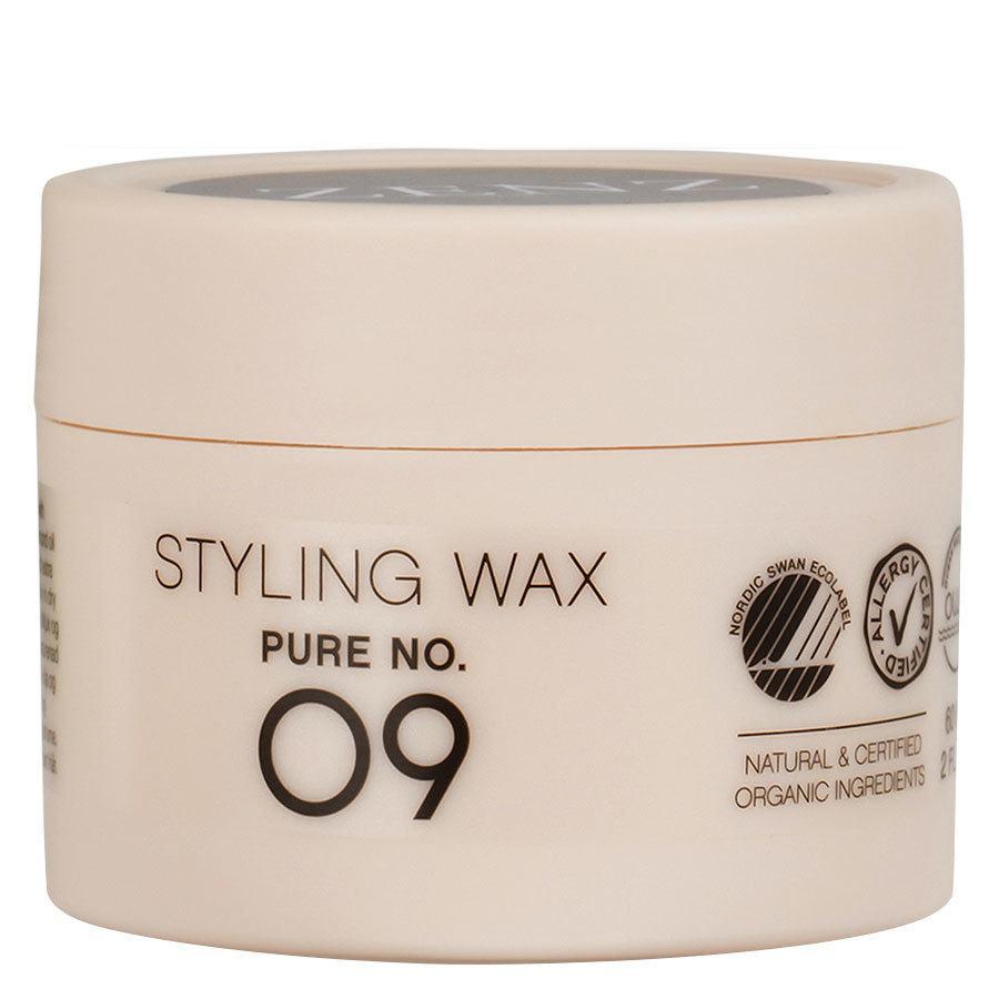 Zenz Organic No. 09 Pure Wax 60ml