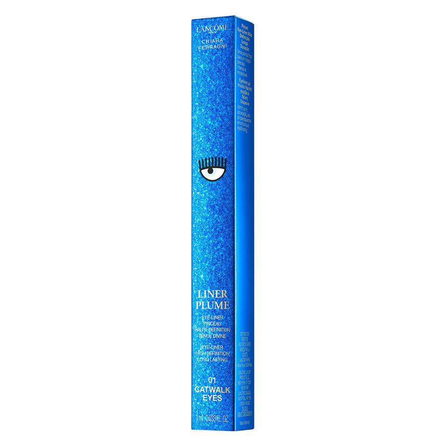 Lancôme Chiara Ferragni Liner Plume Liquid Eyeliner 1ml