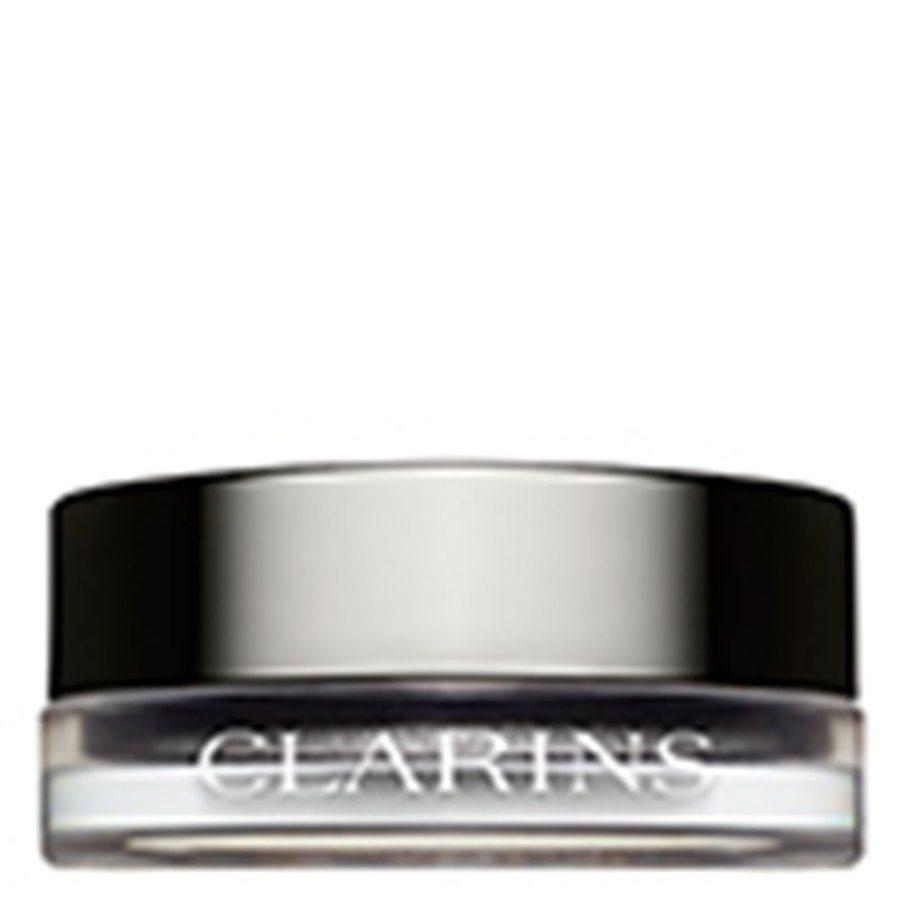 Clarins Ombre Iridescente #10 Silver Grey 7g