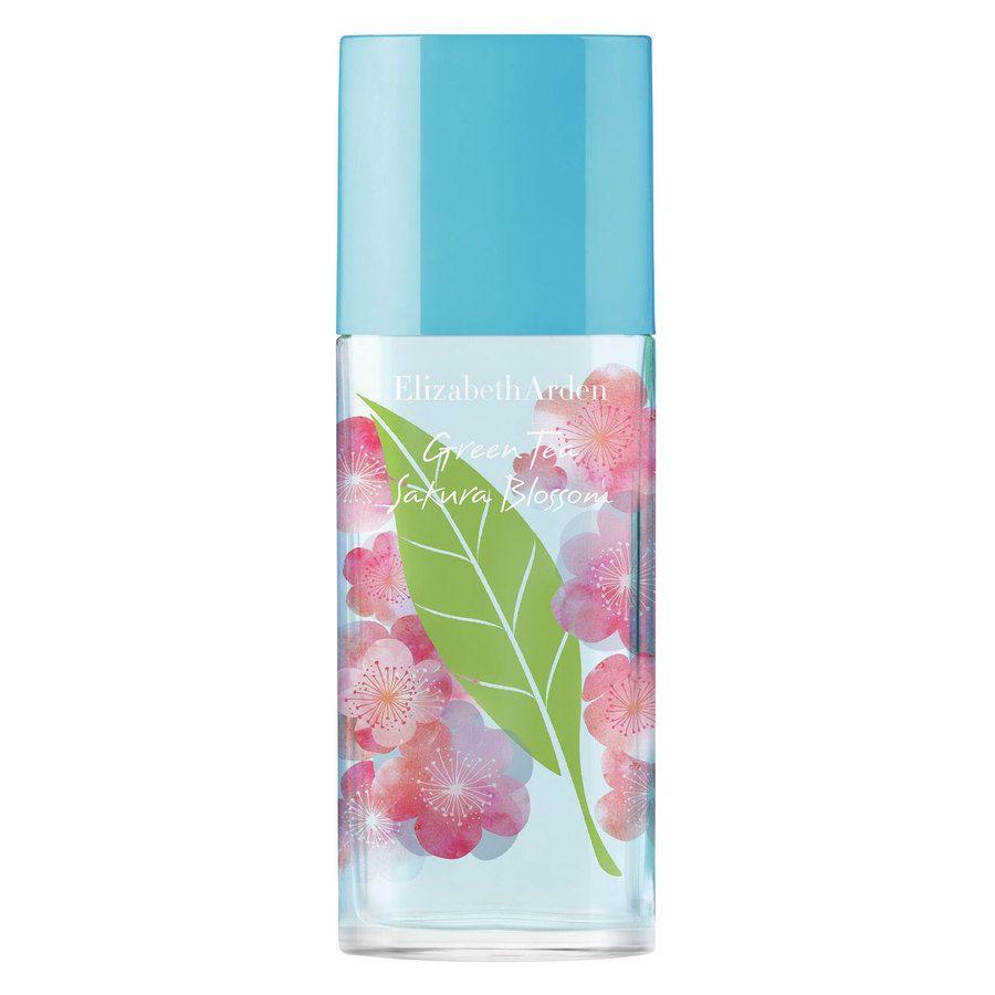 Elizabeth Arden Green Tea Sakura Blossom Eau De Toilette 50ml