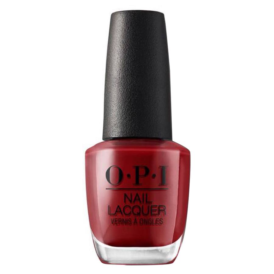 OPI Neglelakk I Love You Just Be-Cusco 15ml
