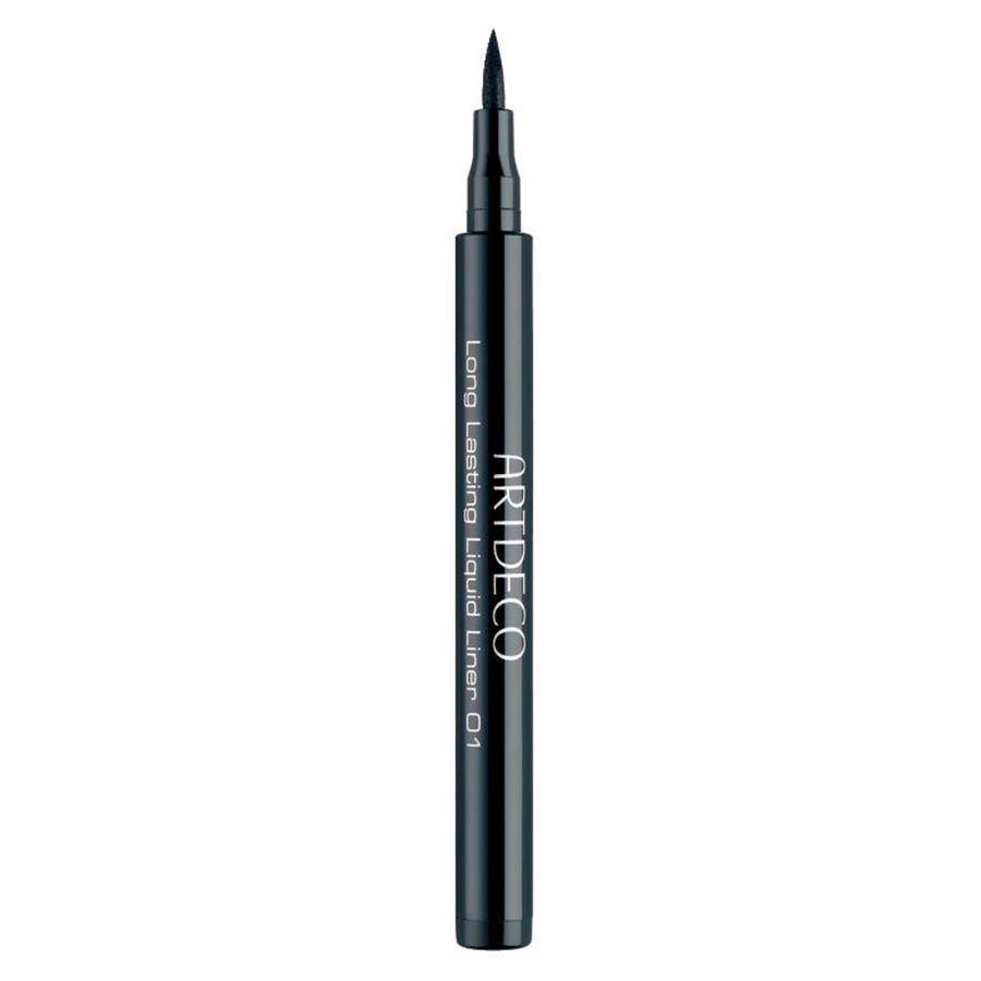 Artdeco Long Lasting Liquid Liner #01 Black 1,5ml