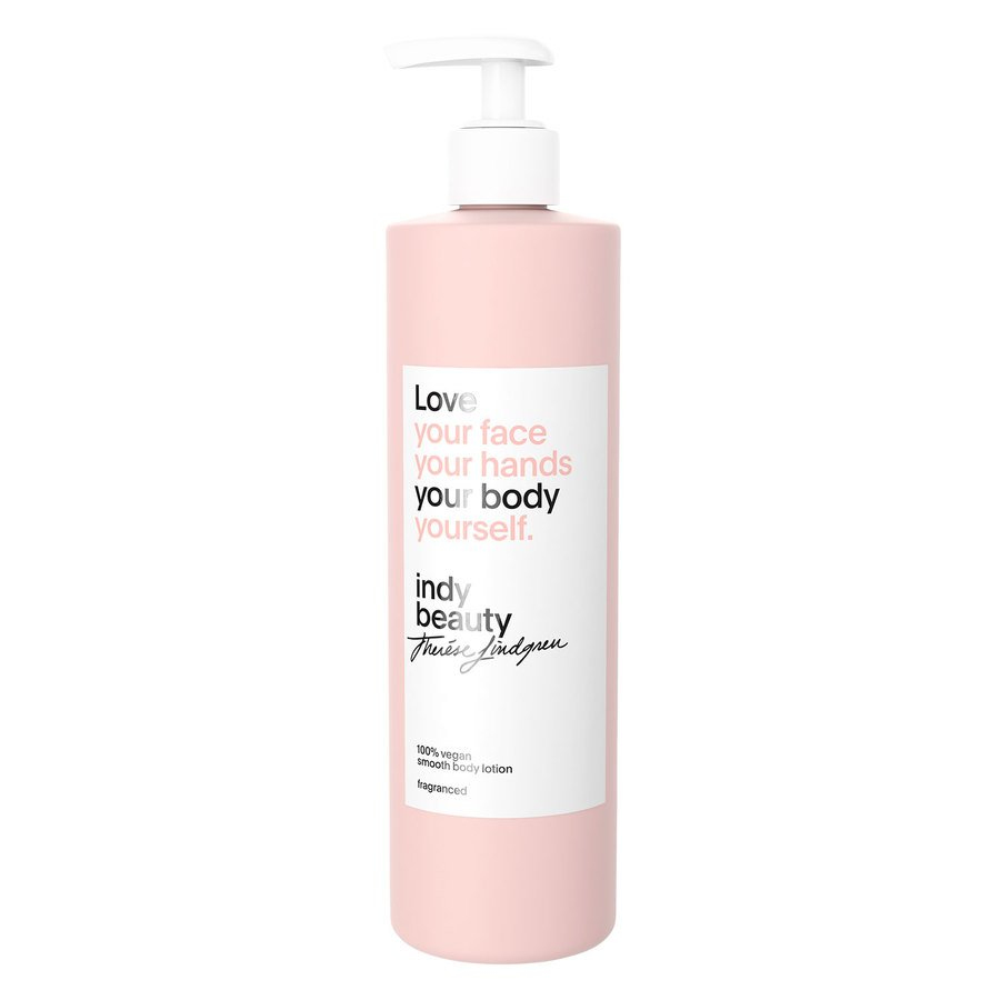 Indy Beauty Body Lotion 400ml