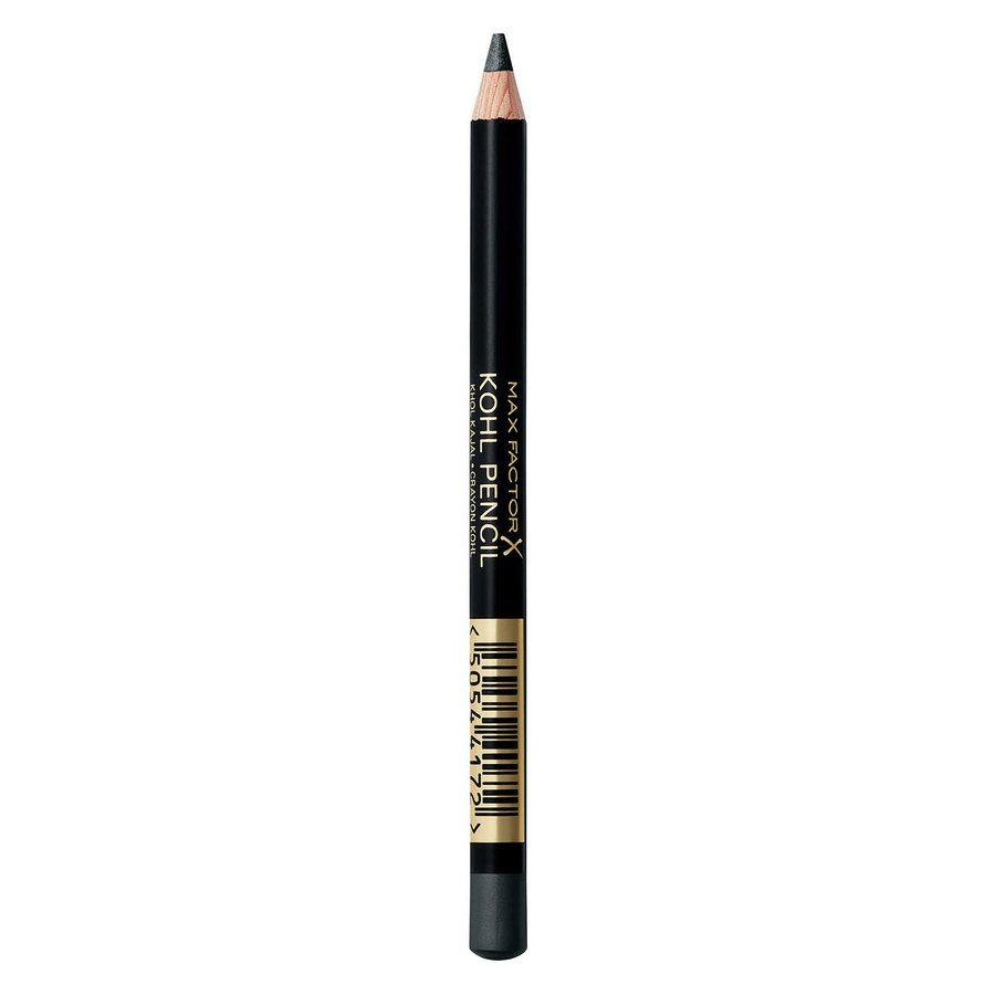 Max Factor Kohl Pencil Charcoal Grey