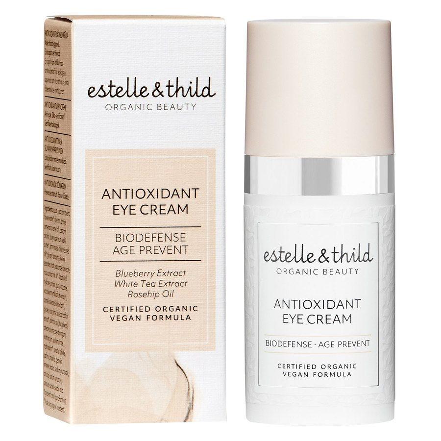 Estelle & Thild BioDefense Antioxidant Eye Cream 15ml