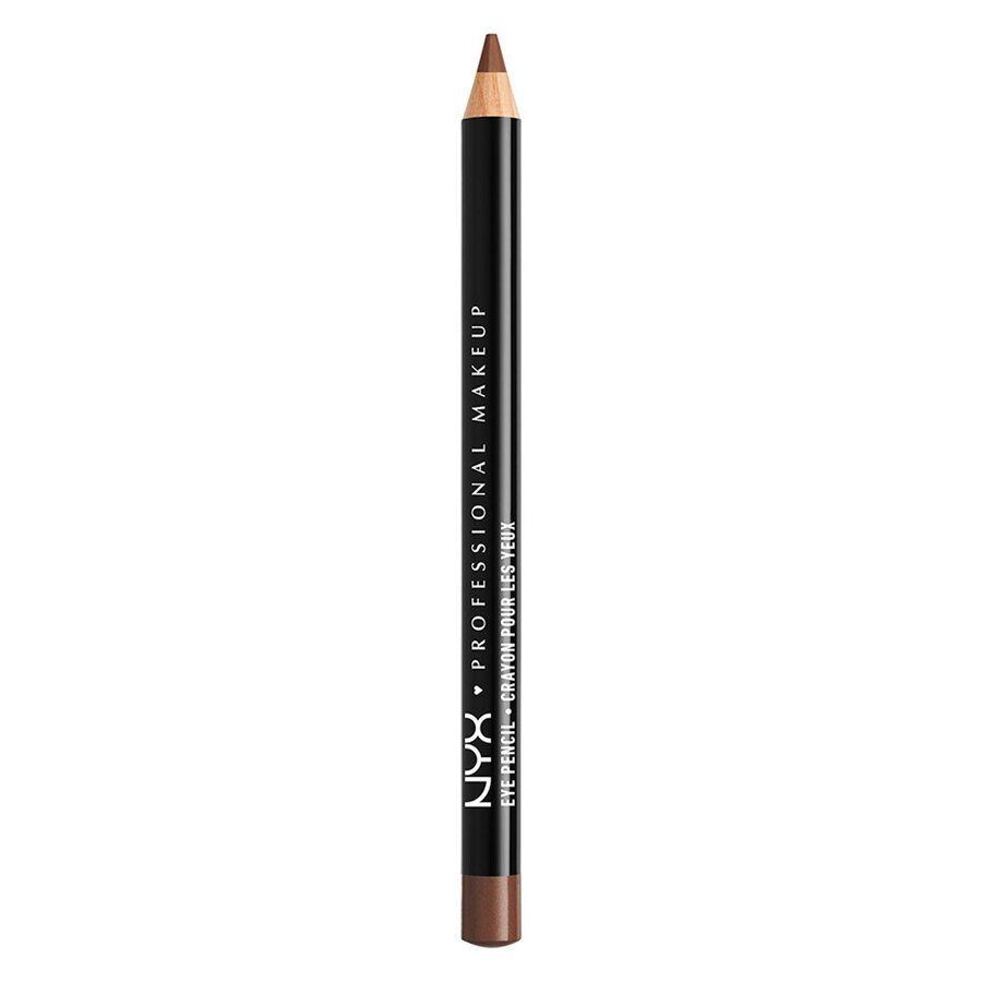 NYX Professional Makeup Slim Eye Pencil Brown