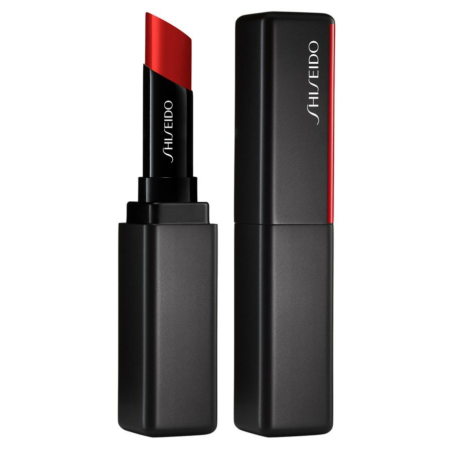 Shiseido Visionairy Gel Lipstick 220 Red Lantern 1,6g