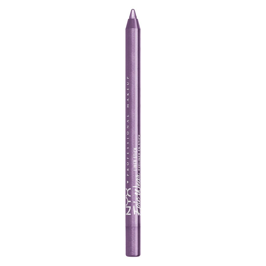 NYX Professional Makeup Epic Wear Liner Sticks Graphic Purple 1,21g