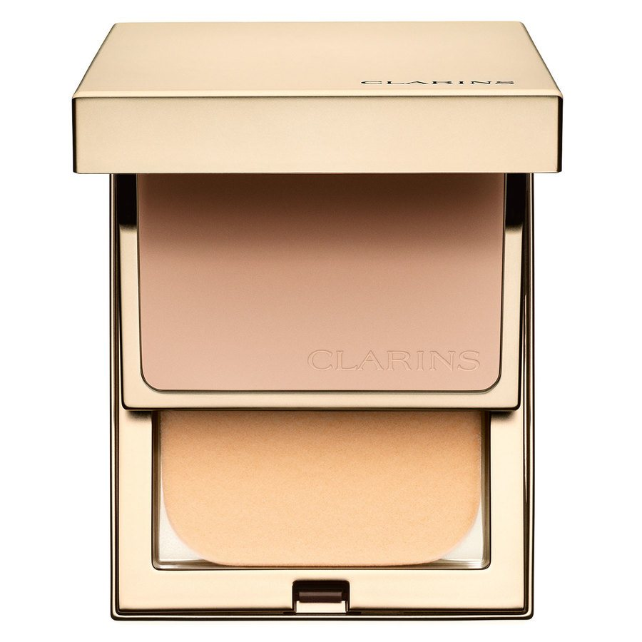 Clarins Everlasting Compact Foundation+ #109 Wheat 10g