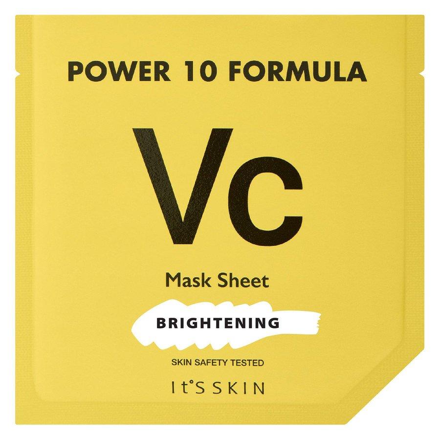 It'S Skin Power 10 Formula Mask Sheet Vc 25ml