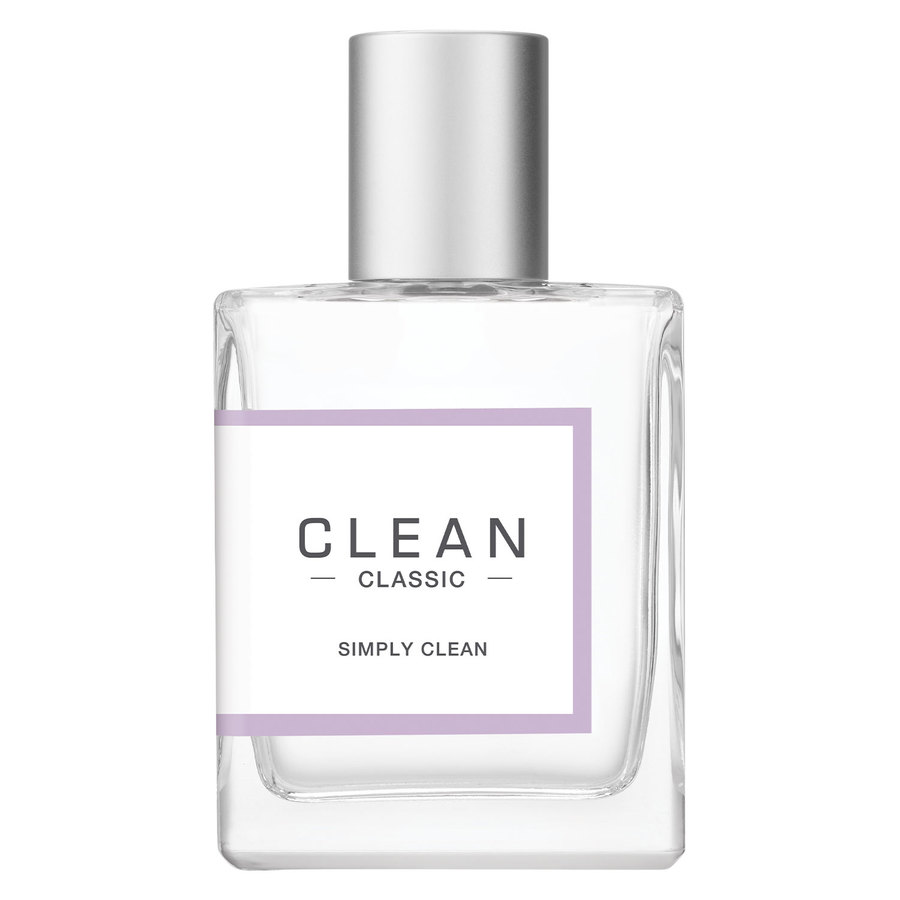 Clean Simply Clean Eau De Parfum 60ml