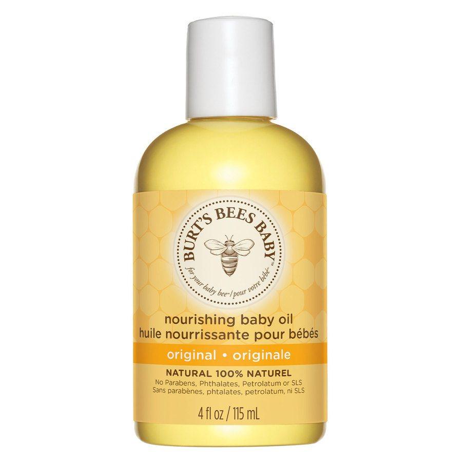 Burt`s Bees Baby Bee Nourishing Baby Oil 115ml