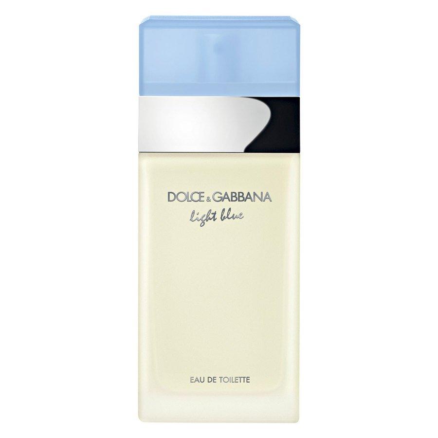 Dolce & Gabbana Light Blue Women Eau De Toilette 50ml