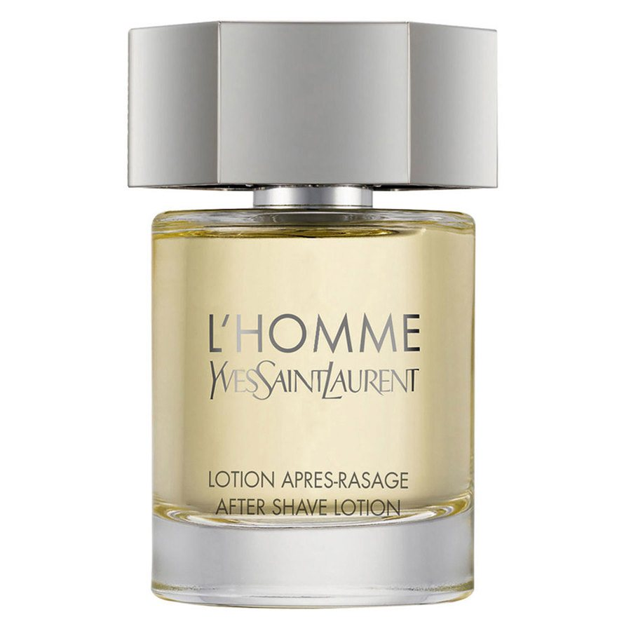 Yves Saint Laurent L'Homme After Shave Lotion 100ml