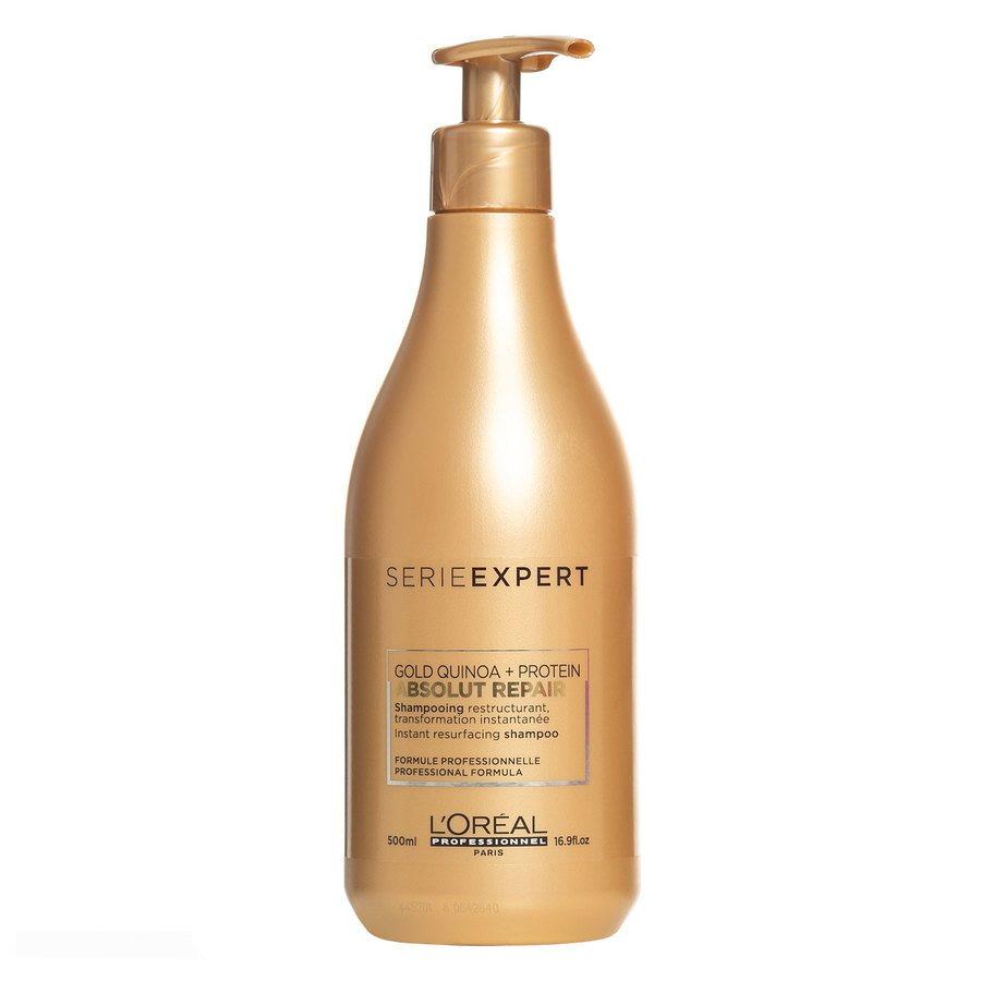 L'Oréal Professionnel Série Expert Absolut Repair Gold Shampoo 500ml