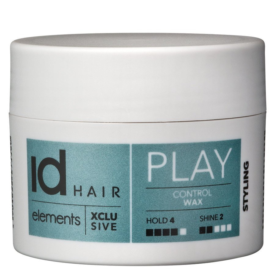 Id Hair Elements Xclusive Control Wax 100ml