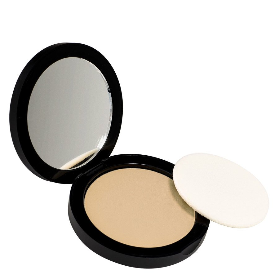 Glo Skin Beauty Pressed Base Golden Dark 9g