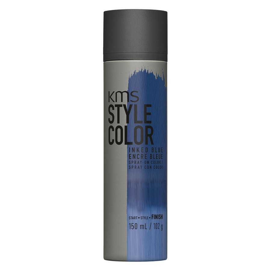 KMS StyleColor Inked Blue 150ml
