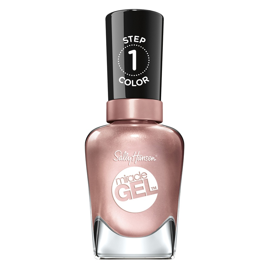 Sally Hansen Miracle Gel #207 Out Of This Pearl 14,7ml