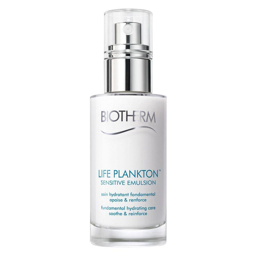 Biotherm Life Plankton Sensitive Emulsion 50ml