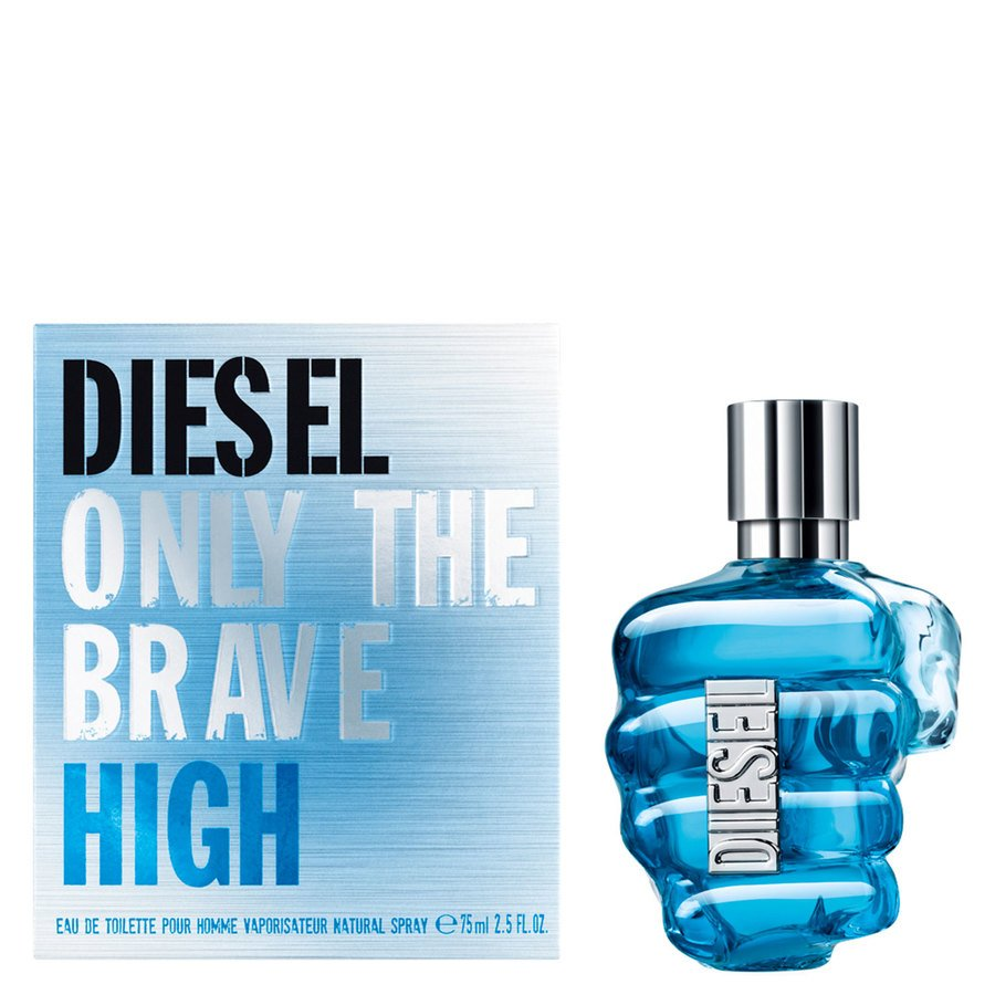 Diesel Only The Brave High Eau De Toilette 75ml