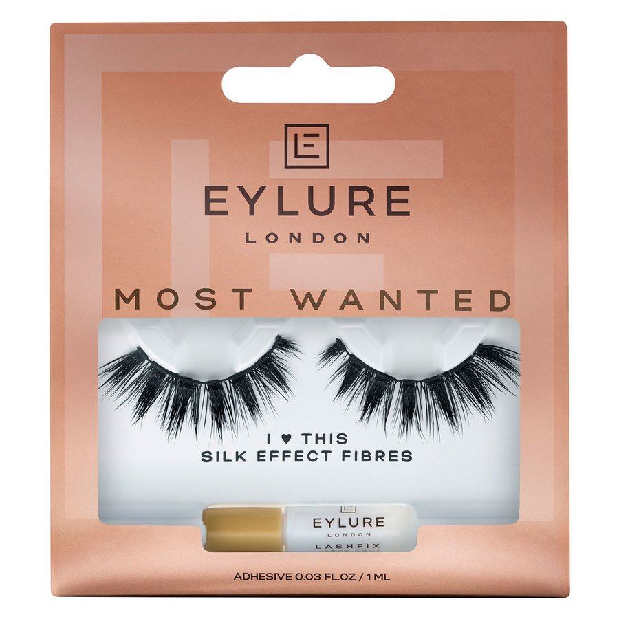 Eylure Most Wanted I <3 This