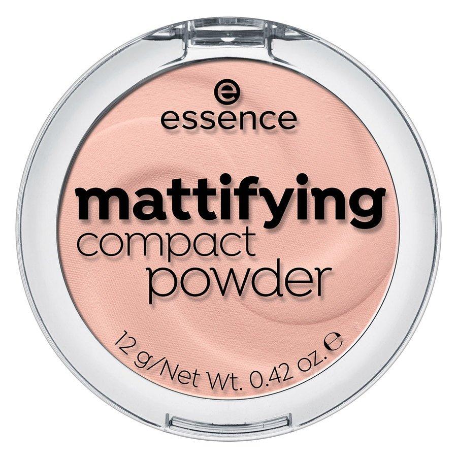 essence Mattifying Compact Powder 10 12g