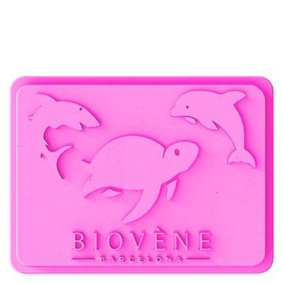 Biovène Universal Case For Storage & Travel Case Sunset Pink 1pcs