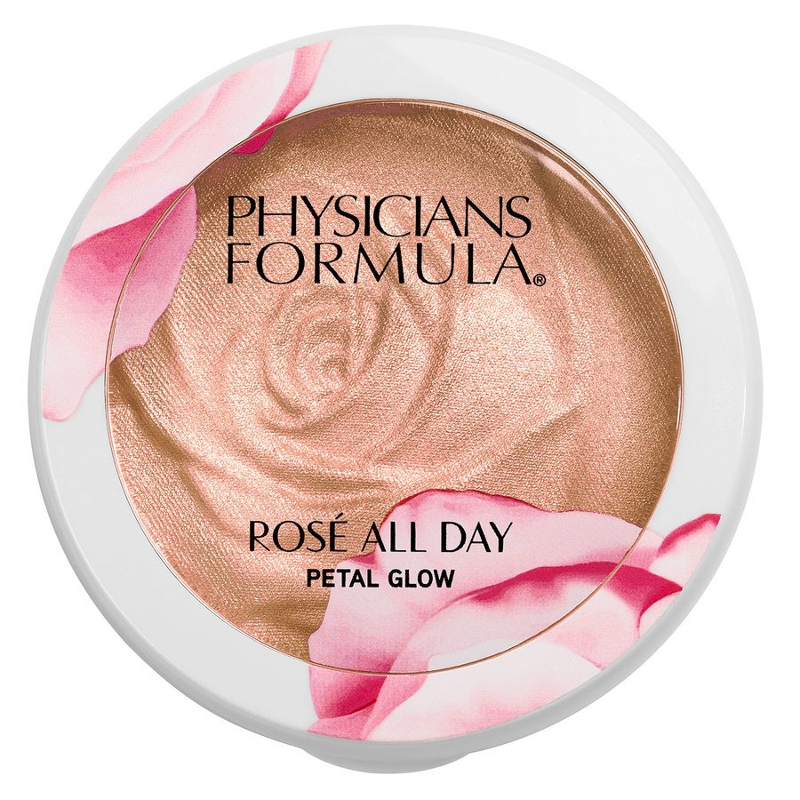 Physicians Formula Rosé All Day Petal Glow Highlighter Soft Petal 9g
