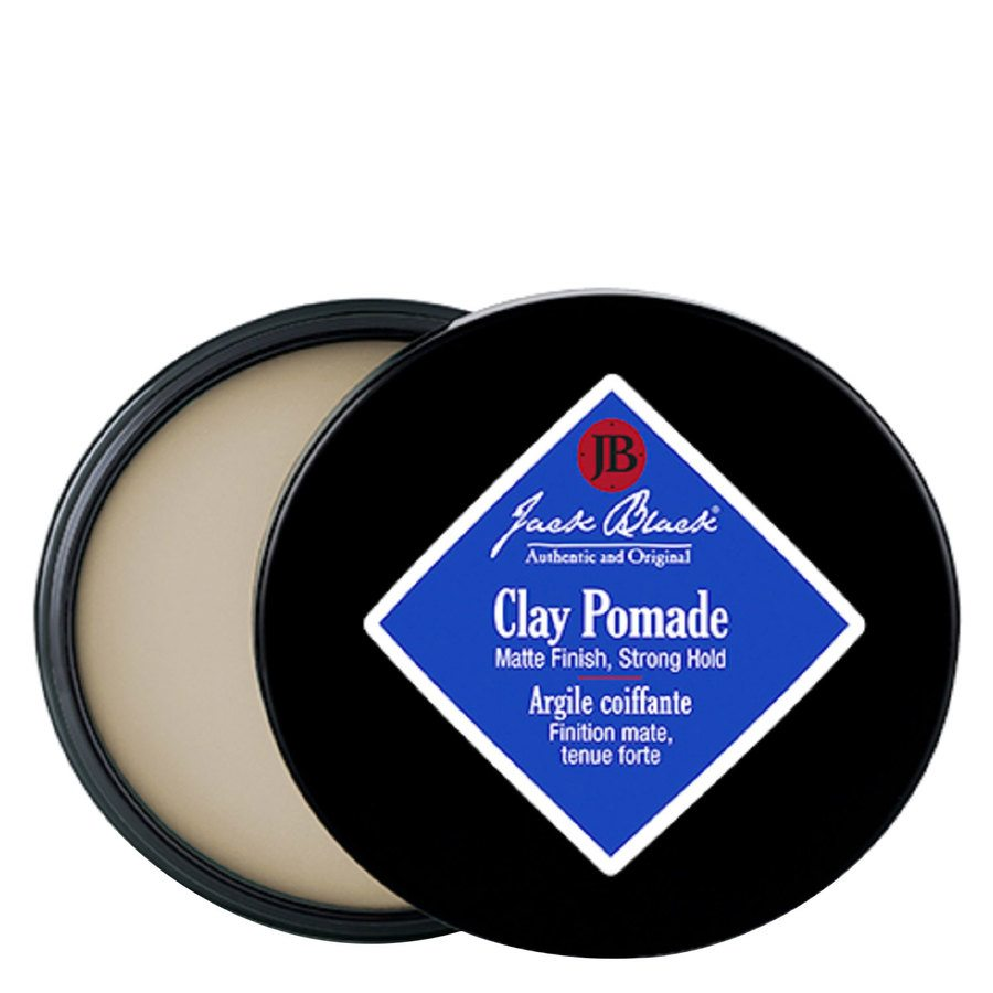 Jack Black Clay Pomade 77g