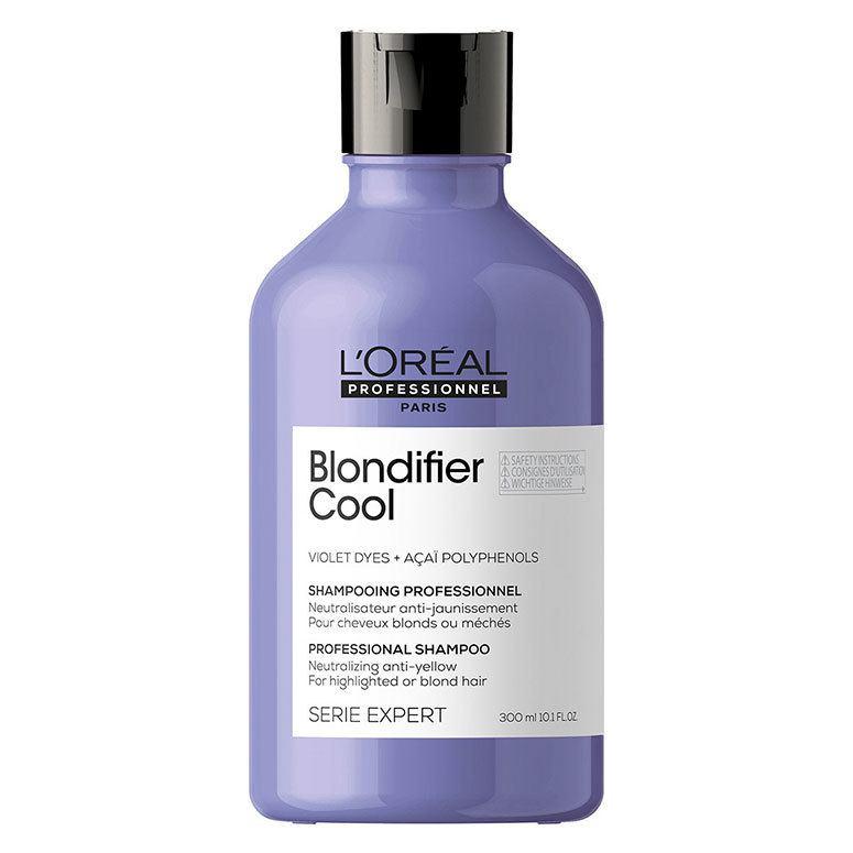 L'Oréal Professionnel Série Expert Blondifier Shampoo Cool 300ml