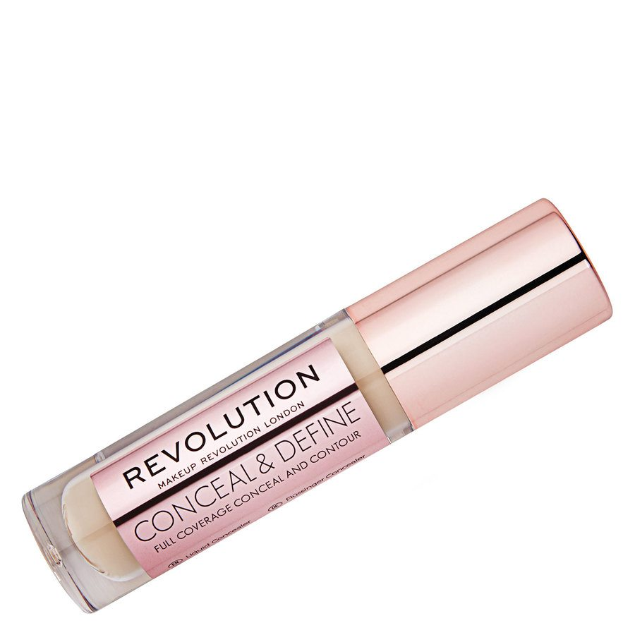 Makeup Revolution Conceal And Define Concealer C4 4g